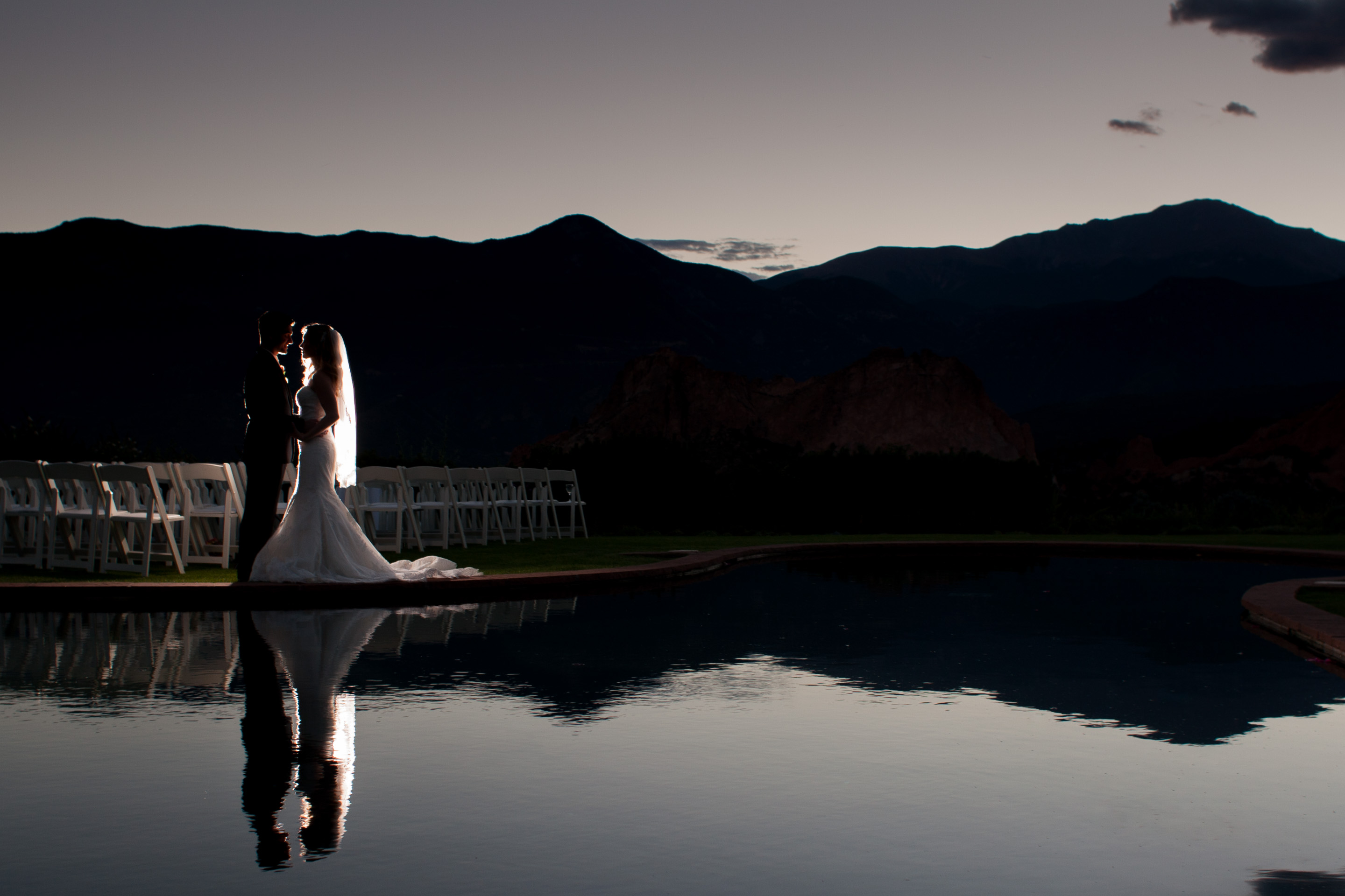 Best Places To Get Married In Colorado Springs Cayton Photography
